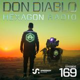 Don Diablo - Hexagon Radio 169