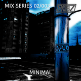 MIX SERIES 02/003 - MINIMAL