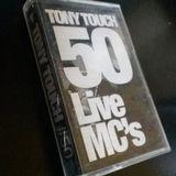 TONY TOUCH #50