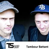 Tsugi Podcast 267 : Tambour Battant