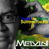 BrazilianNights SummerBeats 2014