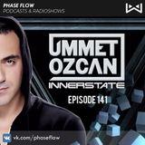 Ummet Ozcan — Innerstate Radio 141