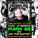 Avin' it LARGE with Mark EG Country Club Warm Up