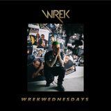 DJ Wrek Presents 11-21-2018 (Reggaeton)