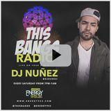 This Bangs Radio NYE Weekend