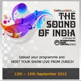 Francesco Alborino - To The Sound Of India (30/06/2012)