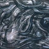 Hydruzx - Biomechanical Organism (Dark Progressive Set)