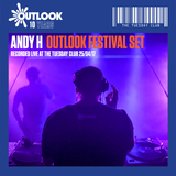 Outlook Festival Set - Recorded Live At The Tuesday Club 25/04/17