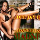 DanceHall MadNess