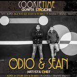 Odio MC & Sean nel Cookie Time con Matt Garro, Willi Lapaglia, Davide Sarotto e Emma Sarr su TRS!