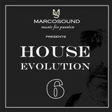 """HOUSE EVOLUTION"" vol.6 - live set - 15 february 2k19"