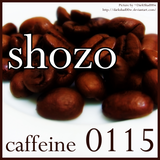 Caffeine 0115 (Paradisors Radio Show Version)