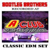 Classic EDM recorded at  A Club BALI