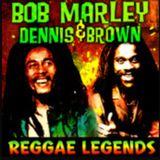 DJ Fly-Ty Bob Marley & Dennis Brown Mix!!!