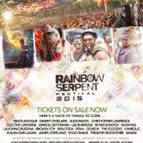 Pena @ Rainbow Serpent Festival 2015