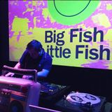 Cut La Roc live DJ set at BFLF Exeter 13th Nov 2016