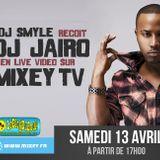 DJ Jairo - Smyle Box Club Live Mix 13.04.2013