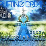 UPLIFTING DREAMS with Alex John feat.HADRIANICUS Ep.002