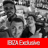 Goodsic Deep & House Session LIVE @ IBIZA iPuntoEsPins [11 Sep 2015]