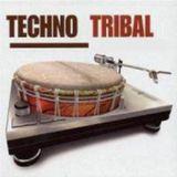 Tribal, Hardgroove, Techno, David Moleon, Chris chambers