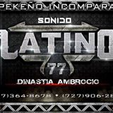 Cumbia mix 2013