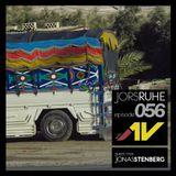JorsRuhe 056 (Guest-mix Jonas Stenberg)