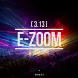 Dj E-Zoom - mixtape 3.13