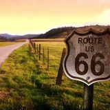 Szabad Egyetem: Kőváry Zoltán - Route 66, avagy a 66-os út legendája és valósága