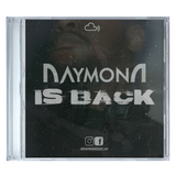 @RAYMONDEEJAY IS BACK - MASHUP/HIPHOP/R&B/AFROSWING
