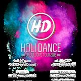 Ngel-X #HoliDanceOfColours