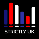 The #StrictlyUK Show on Jamrock Radio with Krissiee Starr & Special Guest KaneUHF