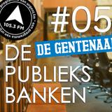 De Publieksbanken |05| Een referendum over het mobiliteitsplan van Gent? (2)