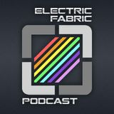 ELECTRIC FABRIC Podcast 035 mixed by Bek