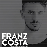 Franz Costa - Overstreet 14.10.16 Live At Skyroom Bassano Del Grappa (IT)