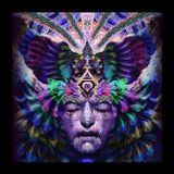 DJ AGARTHA - Visionary Shamanics Records - MACEDONIA - BHOOTESHWARA PARTY - 1/7/16