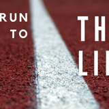 Run to the Line - Audio