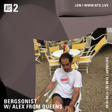 Bergsonist w/ Alex from Queens - 8th December 2018