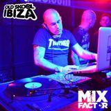 Steve Morgan (DJ Pure) - Mix Factor 2019