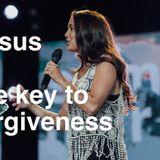 YA Summer - Jesus is the Key to Forgiveness