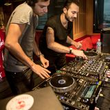 Brodinski & Gesaffelstein - Mix Up Exclusives @ Triple J (2012.12.01)