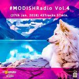 #MODISHRadio Vol.4 (27th Jan. 2018)