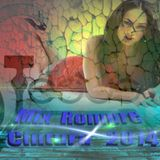 [ Mix Rompe Cintura 2014 - PIURA Producciones - DJ - JESUS ] JULIO Recargadosss