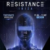 Adam Beyer - Live @ Resistance Ibiza - Closing Party (11 September)