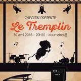Tremplin ChipoZik 2016 Trézia