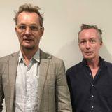 Richard Tognetti Interview 2018