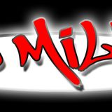 DJ MILKY MIX UP july 2014