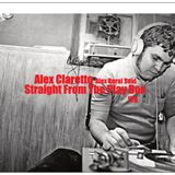 Alex Claretto - Straight From The Play Box