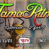 TamaRitmo - Special 2 for 1