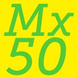 Mxlss - 50 Year Mix: 1968 - 2018