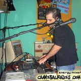 Kwstas Bakaoukas - Cannibal (from my interview at Cannibal Radio 2010)